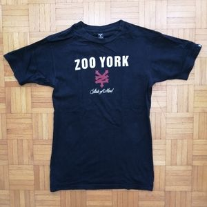 Zoo York T-shirt Small